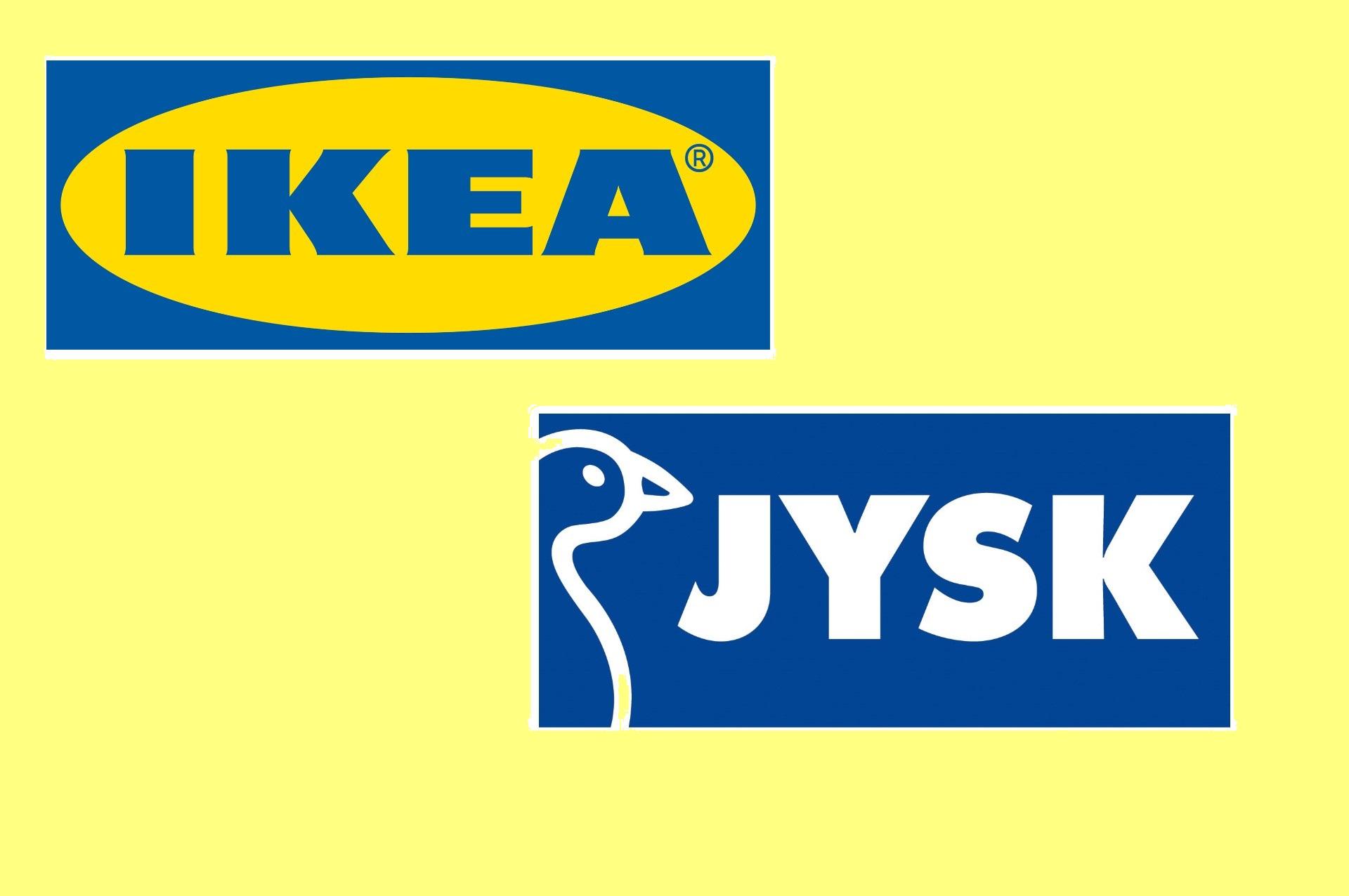 Jysk или IKEA: где выгоднее покупать?