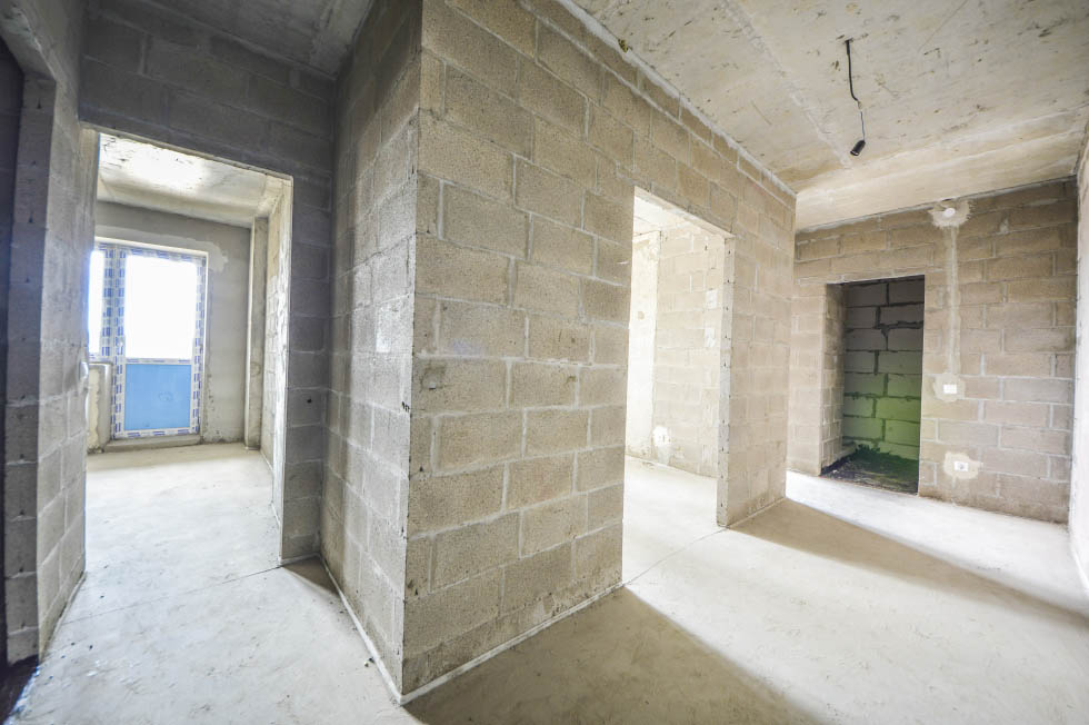 С ремонтом или без: какую квартиру в новостройке выгоднее купить?