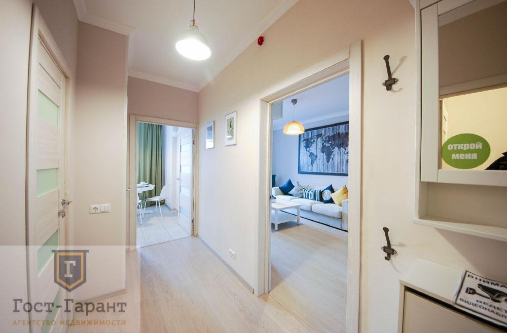 Стандартное жилье по программе реновации