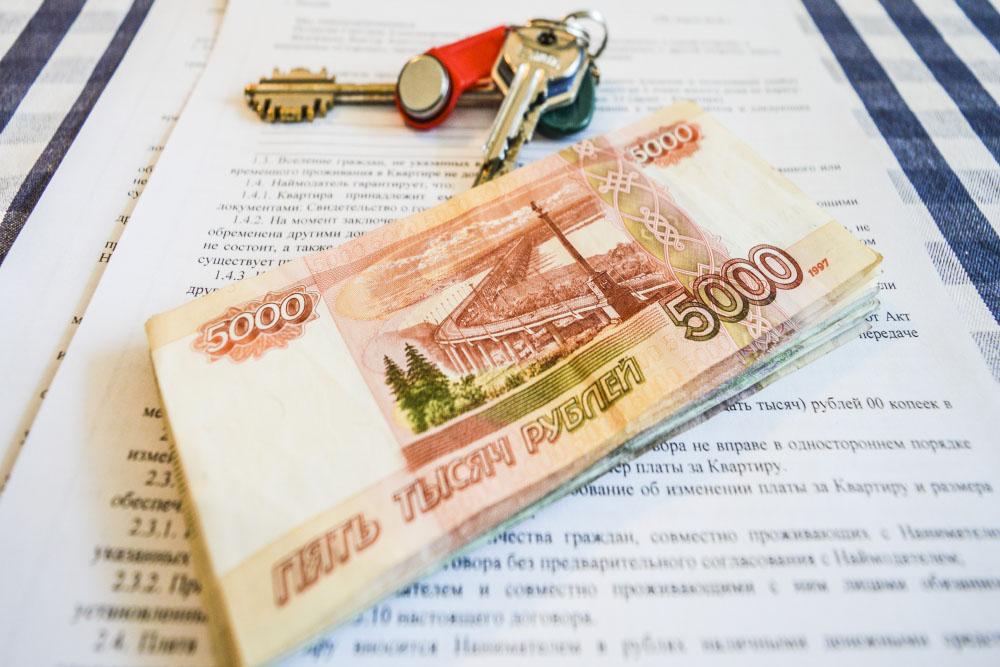 Страховой депозит при аренде квартиры – финансовая гарантия для собственника