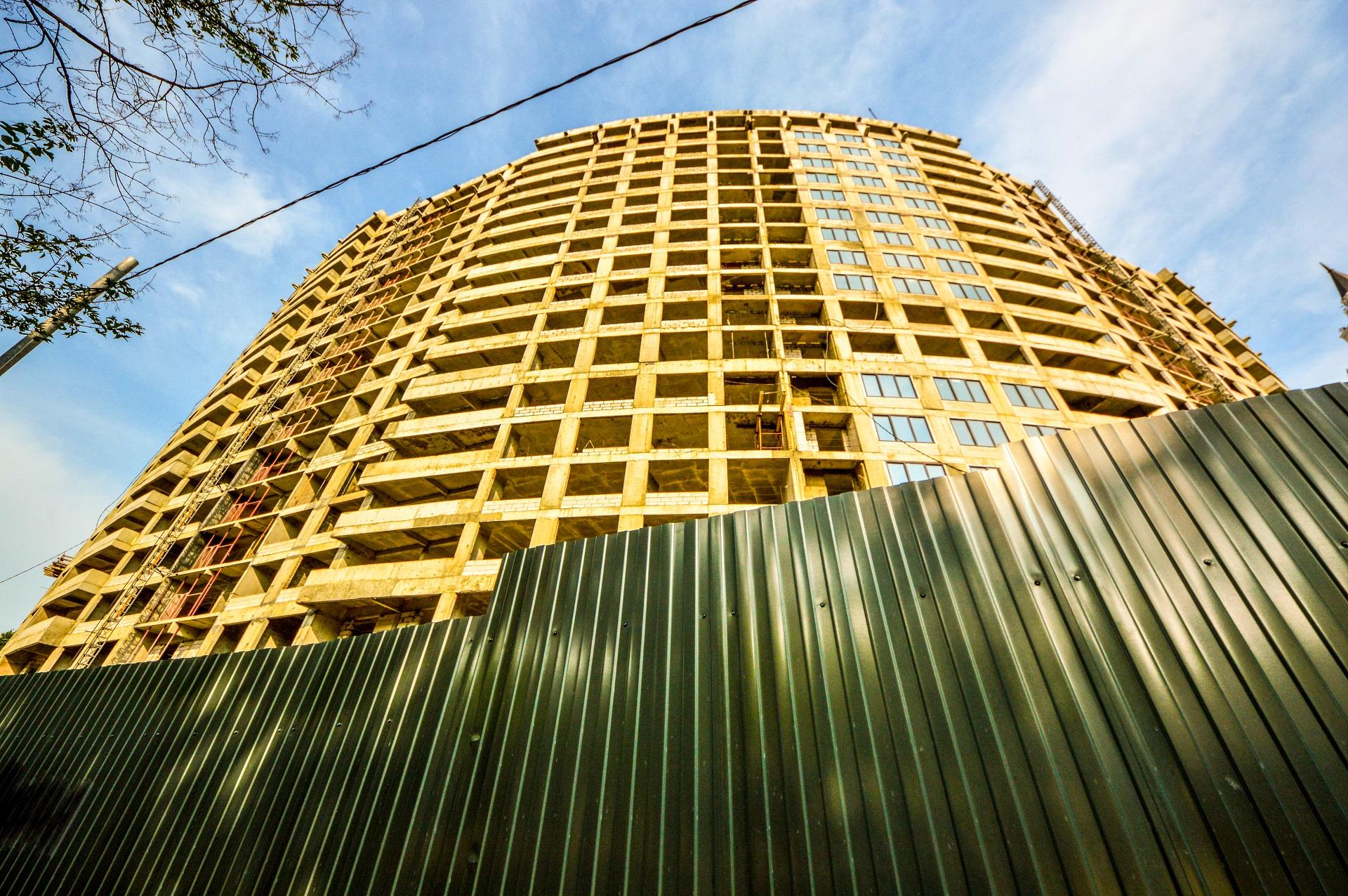 Недвижимость и финансовый кризис: может ли повториться коллапс 2008 года?