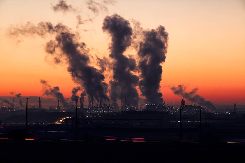 Мусоросжигательные заводы Москвы. Откуда запах гари?
