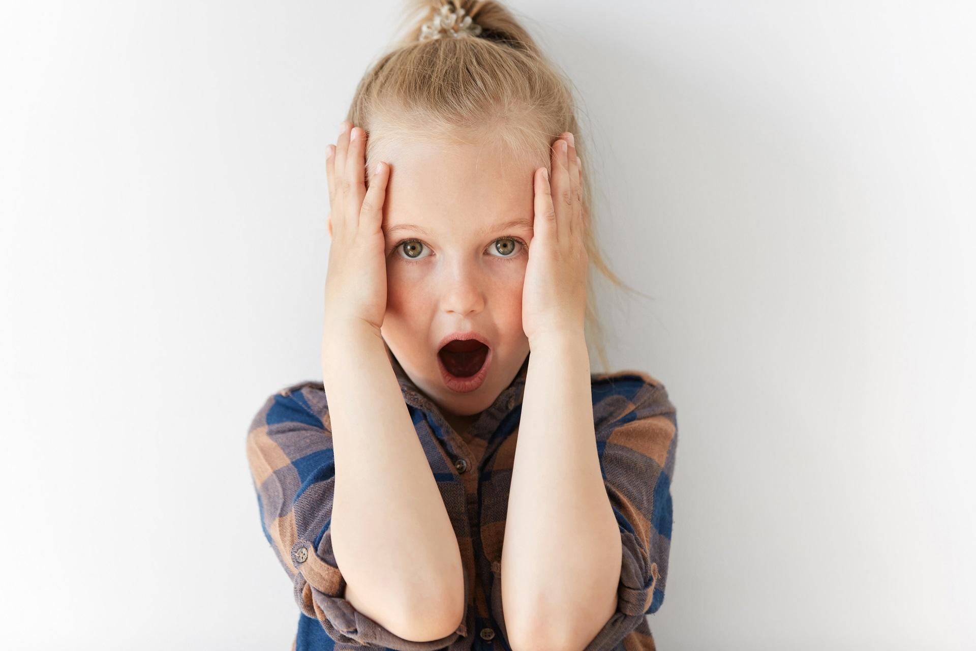 Дети в квартире: на что имеют право?