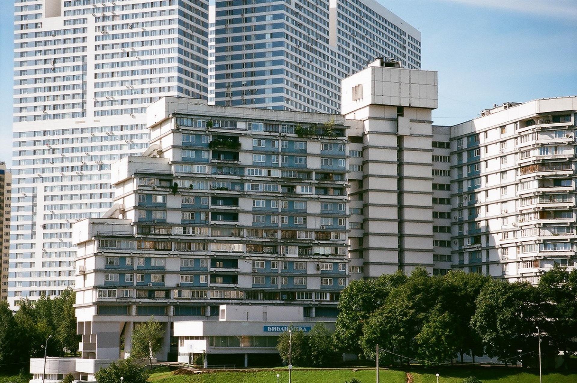 Где купить квартиру? Лучшие школы по районам и округам Москвы 2020. ЧАСТЬ 4 (ЮАО)