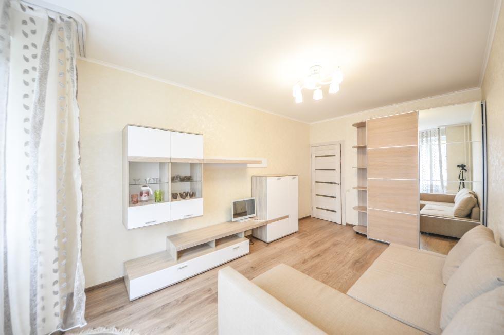 «продающие» фото для сдачи квартиры