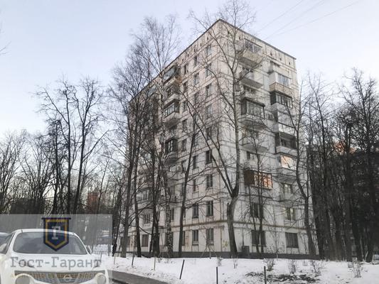 Метро Молодежная. Фото 8