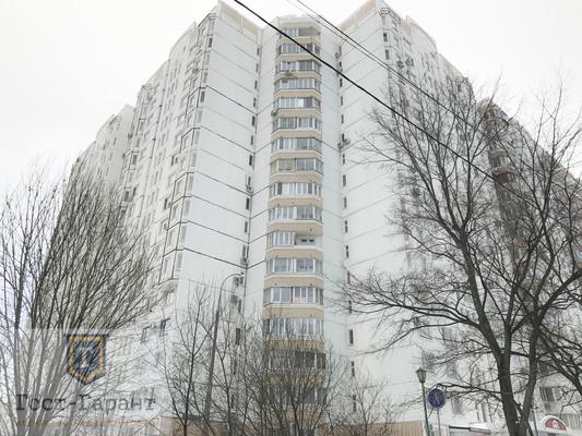 Квартира на Юго-Западной. Фото 10