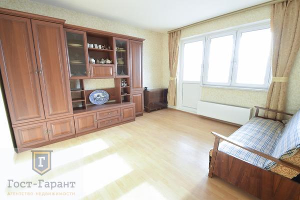 двухкомнатная квартира в гальяново. Фото 3