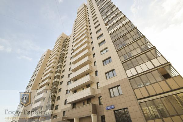 двухкомнатная квартира в гальяново. Фото 8