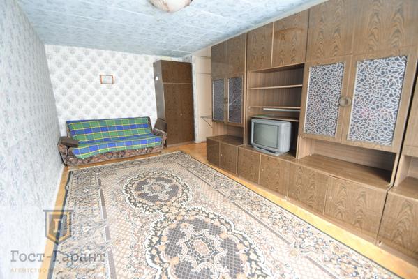 Двухкомнатная квартира в Вешняках. Фото 1