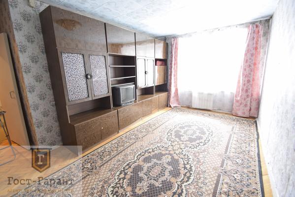 Двухкомнатная квартира в Вешняках. Фото 2