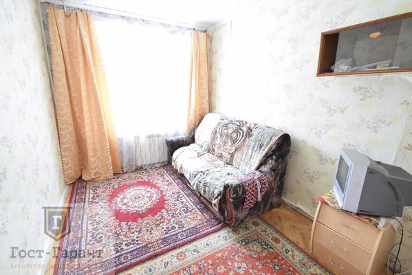 Двухкомнатная квартира в Вешняках. Фото 3