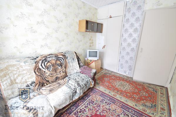 Двухкомнатная квартира в Вешняках. Фото 5