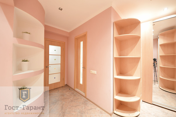 1 комнатная квартира на Боровском шоссе, д.20, корп.. Фото 3