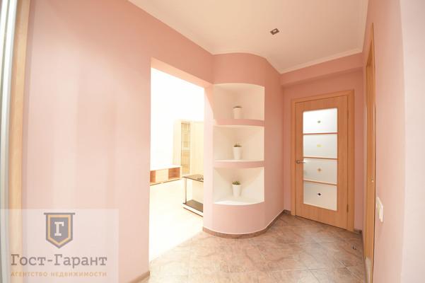 1 комнатная квартира на Боровском шоссе, д.20, корп.. Фото 4