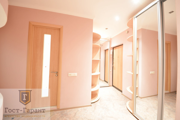 1 комнатная квартира на Боровском шоссе, д.20, корп.. Фото 5