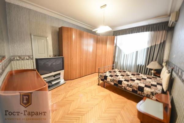 Квартира в сталинском доме. Фото 9