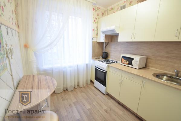 Двухкомнатная квартира в Коптев. Фото 1