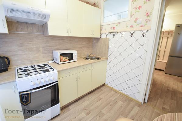 Двухкомнатная квартира в Коптев. Фото 2