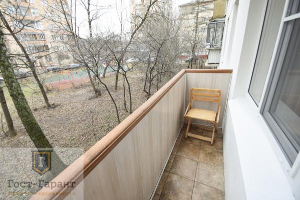 Двухкомнатная квартира в Коптев. Фото 5