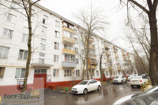Двухкомнатная квартира в Коптев. Фото 12