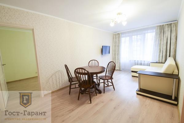 Двухкомнатная квартира в Коптев. Фото 3