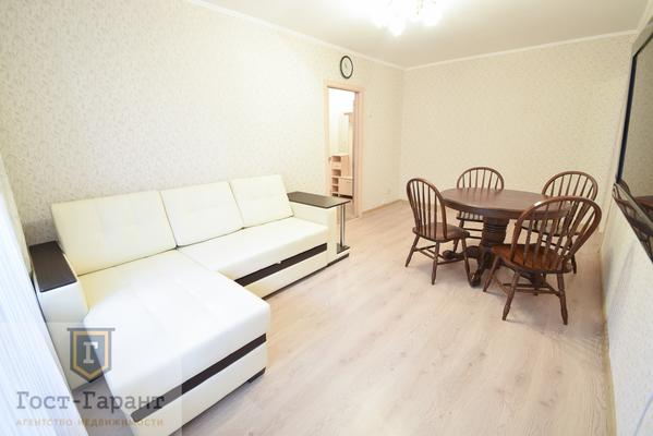 Двухкомнатная квартира в Коптев. Фото 4