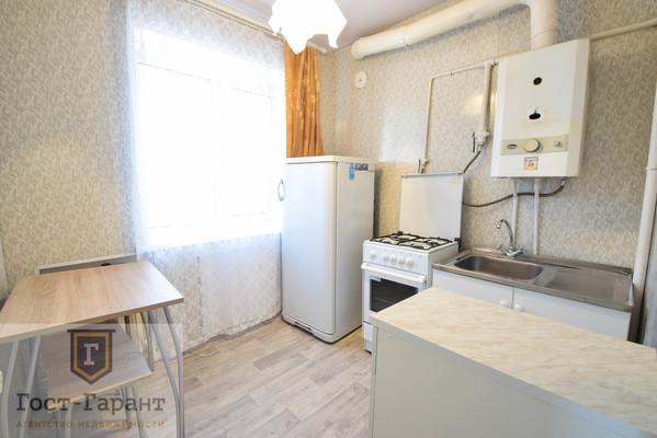 Однокомнатная квартира в мкр. Восточны. Фото 1