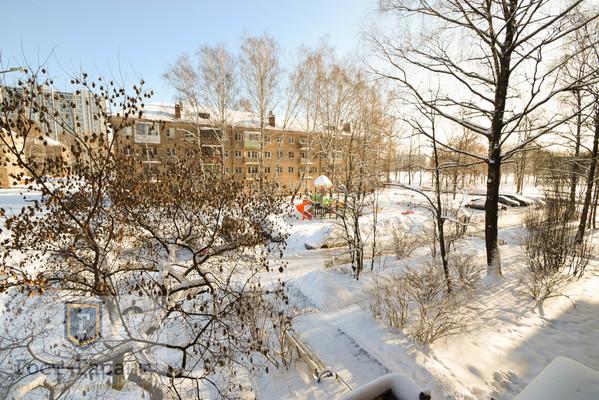 Однокомнатная квартира в мкр. Восточны. Фото 9