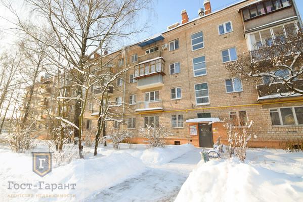 Однокомнатная квартира в мкр. Восточны. Фото 10