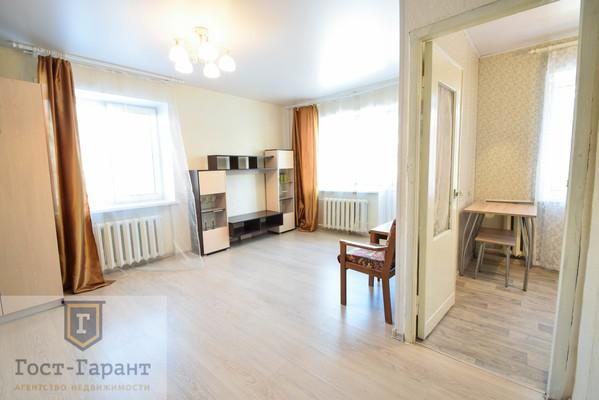 Однокомнатная квартира в мкр. Восточны. Фото 3