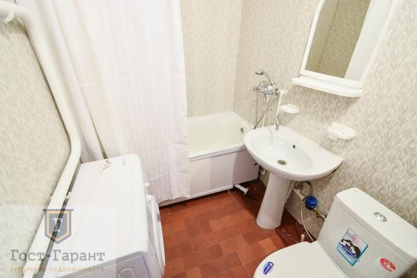 Однокомнатная квартира в мкр. Восточны. Фото 7