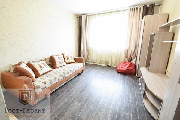 Однокомнатная квартира в ЖК Аничково. Фото 3