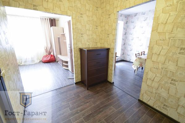 Однокомнатная квартира в ЖК Аничково. Фото 5