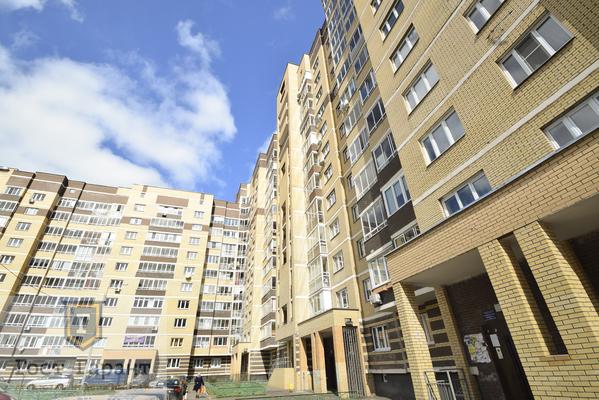 Однокомнатная квартира в ЖК Аничково. Фото 10