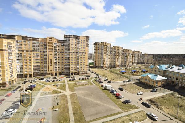 Однокомнатная квартира в ЖК Аничково. Фото 2