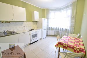 Двухкомнатная квартира в Бутово-Парк