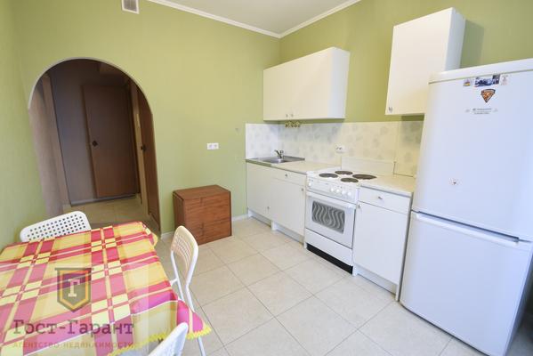 Двухкомнатная квартира в Бутово-Парк. Фото 2