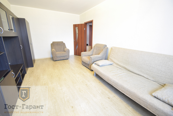 Двухкомнатная квартира в Бутово-Парк. Фото 6