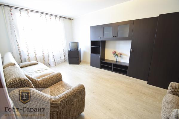 Двухкомнатная квартира в Бутово-Парк. Фото 7