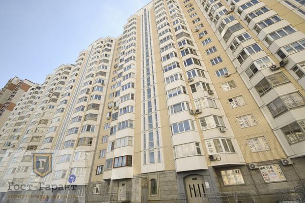 Двухкомнатная квартира в Бутово-Парк. Фото 11