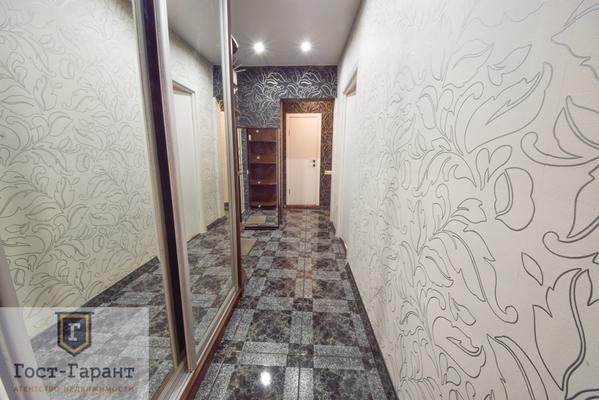 Двухкомнатная квартира в районе Беговой. Фото 7