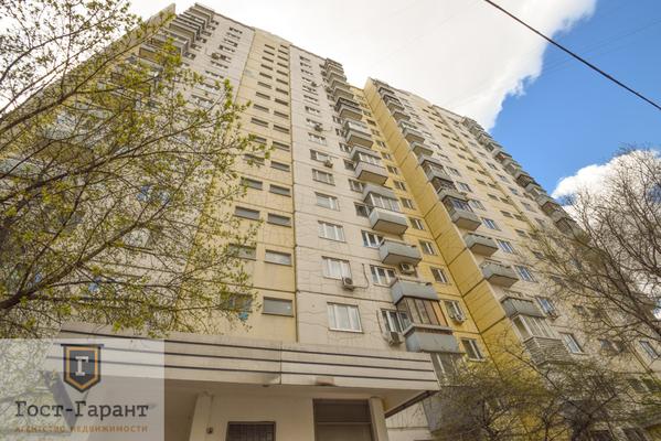 Двухкомнатная квартира в районе Беговой. Фото 12