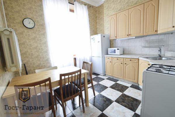 Двухкомнатная квартира на Кутузовском. Фото 2