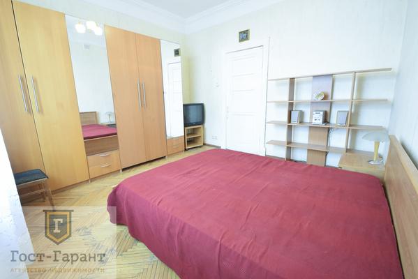 Двухкомнатная квартира на Кутузовском. Фото 4