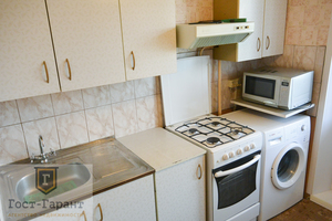 2 комнатная квартира на ул.Авангардной, д.9, корп.1