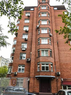 Трехкомнатная квартира на Павелецкой. Фото 2