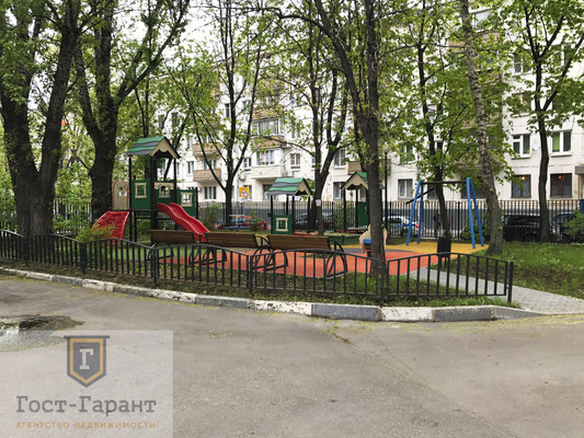 Трехкомнатная квартира на Павелецкой. Фото 3