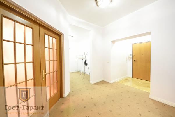 Трехкомнатная квартира на Павелецкой. Фото 11
