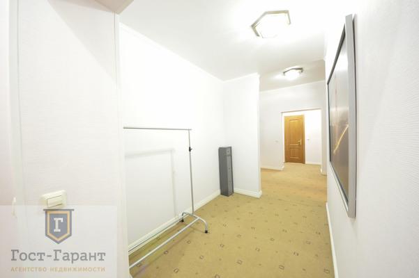 Трехкомнатная квартира на Павелецкой. Фото 12